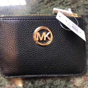 Michael kors card case